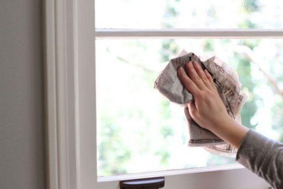 12 astuces originales pour nettoyer efficacement votre maison astuces de filles. Black Bedroom Furniture Sets. Home Design Ideas