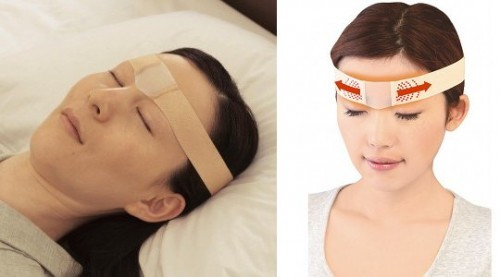 oyasumi-good-night-stretcher-brow-wrinkle-band-1-e1339000403183