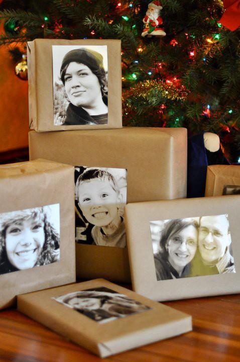 10 id es d emballages originaux pour vos cadeaux astuces - Idees paquets cadeaux originaux ...