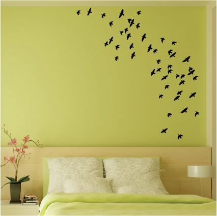 5 id es pour d corer sa chambre astuces de filles. Black Bedroom Furniture Sets. Home Design Ideas