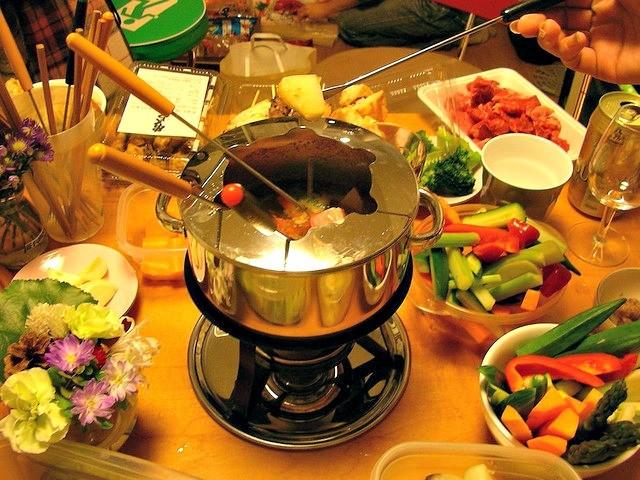 Idée Nouvel An Entre Amis 5 idées de repas cools pour un Nouvel An entre amis – Astuces de