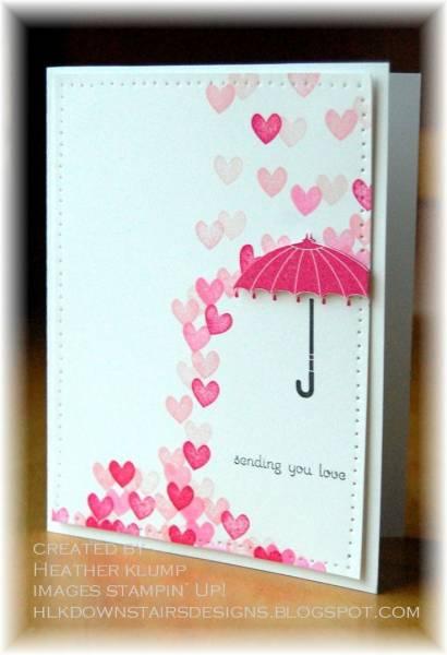 10 belles cartes st valentin faire soi m me astuces de - Carte st valentin a faire soi meme ...