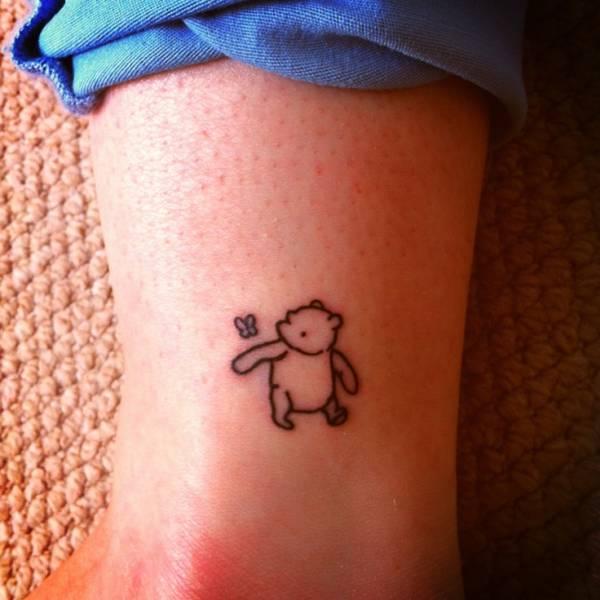 16 idée tatouage original