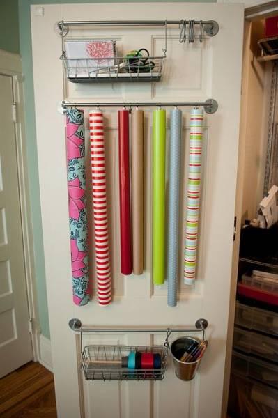 10 id es rangement utile pour votre maison astuces de filles. Black Bedroom Furniture Sets. Home Design Ideas