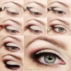 3 Astuce pour faire paraître yeux plus grand