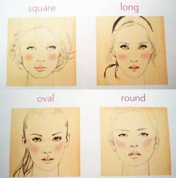 4 Etre maquillé sans en avoir l'air