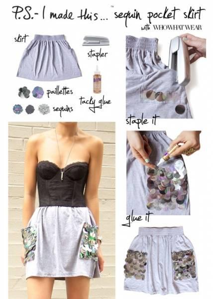6 DIY accessoires mode