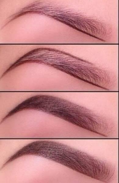 6 Etre maquillé sans en avoir l'air