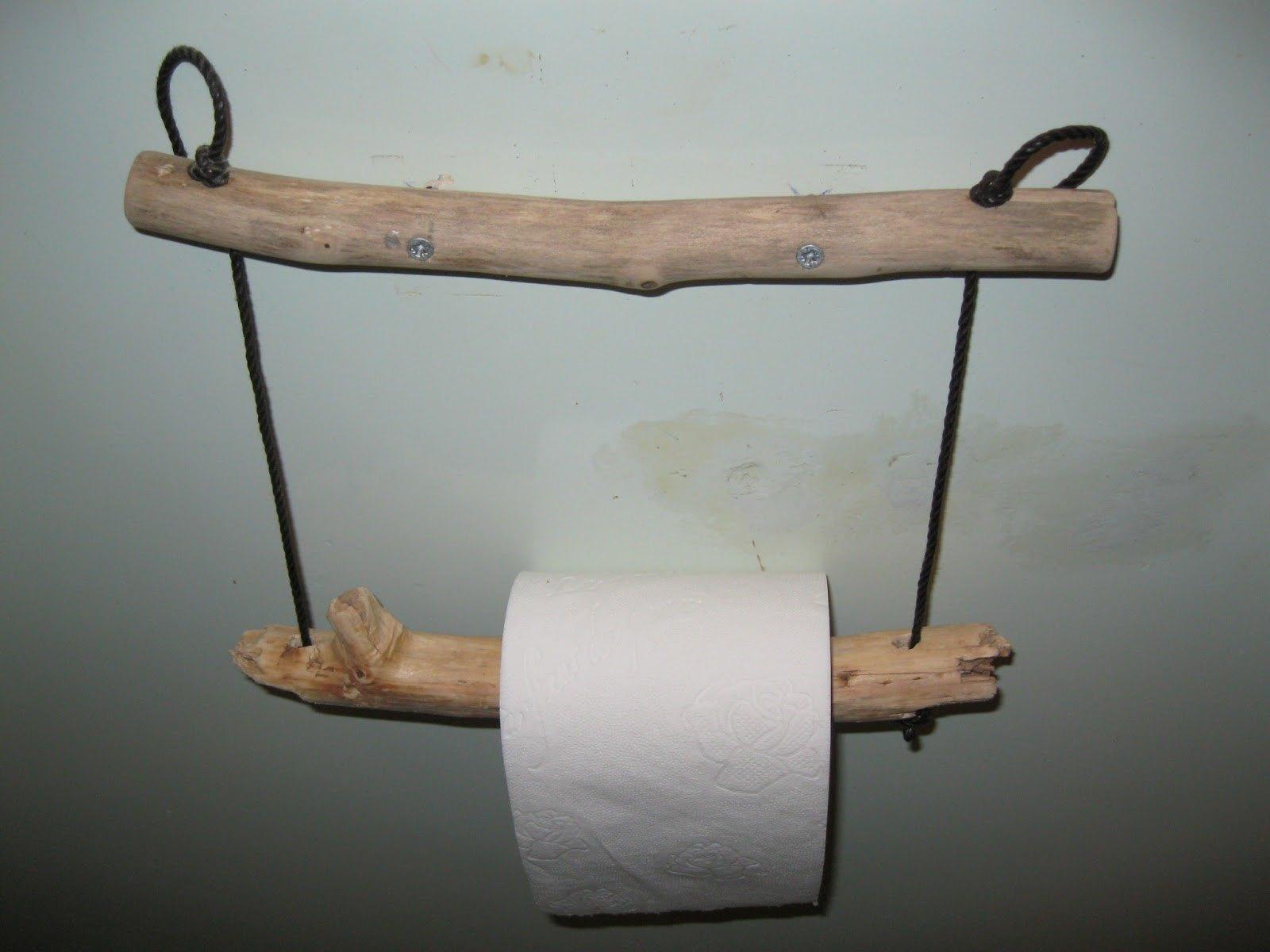 7 id es d co supers pour vos toilettes astuces de filles - Comment fabriquer un miroir en bois flotte ...