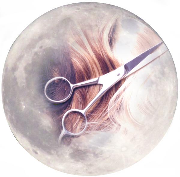 coupe cheveux pleine lune ou lune montante effet science mythe réalité