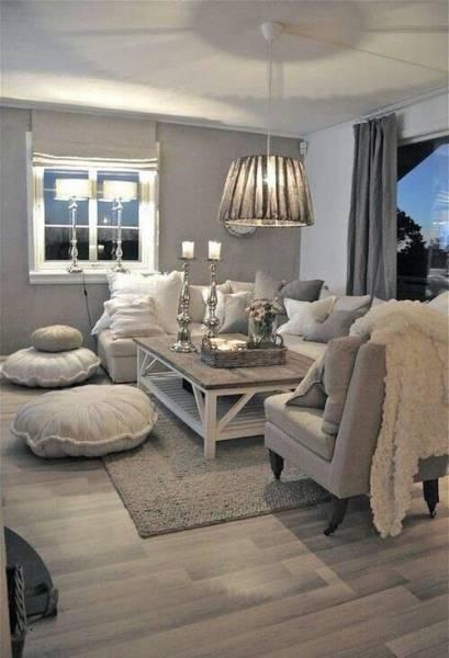 décoration maison cosy