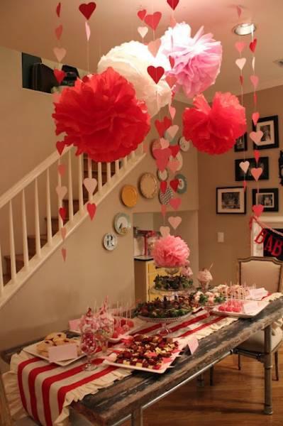 11 idées déco géniales pour votre St Valentin  Astuces de filles