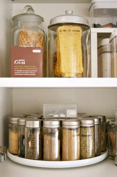 8 bonnes astuces pour organiser sa cuisine astuces de filles. Black Bedroom Furniture Sets. Home Design Ideas
