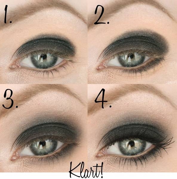 sotade-ögon-svart-glittrig-ögonskugga