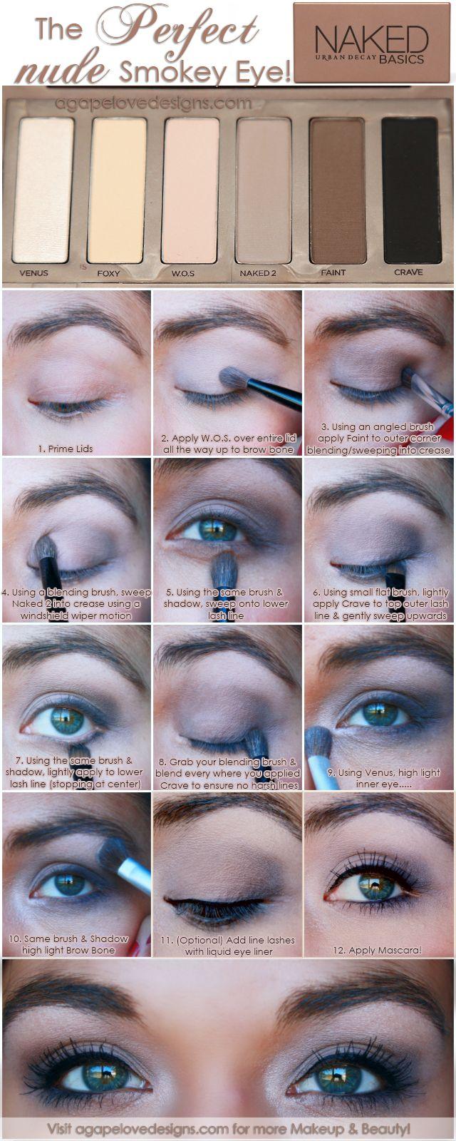 5 Maquillage chic