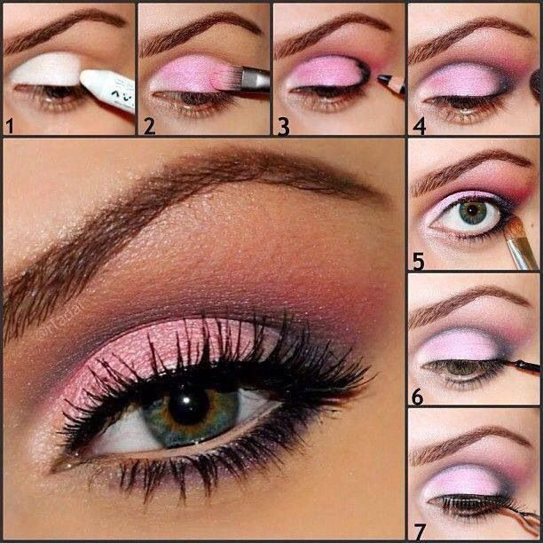 6 Maquillage chic