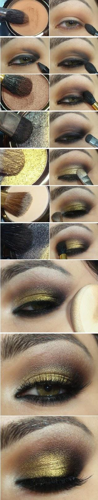 7 Maquillage chic