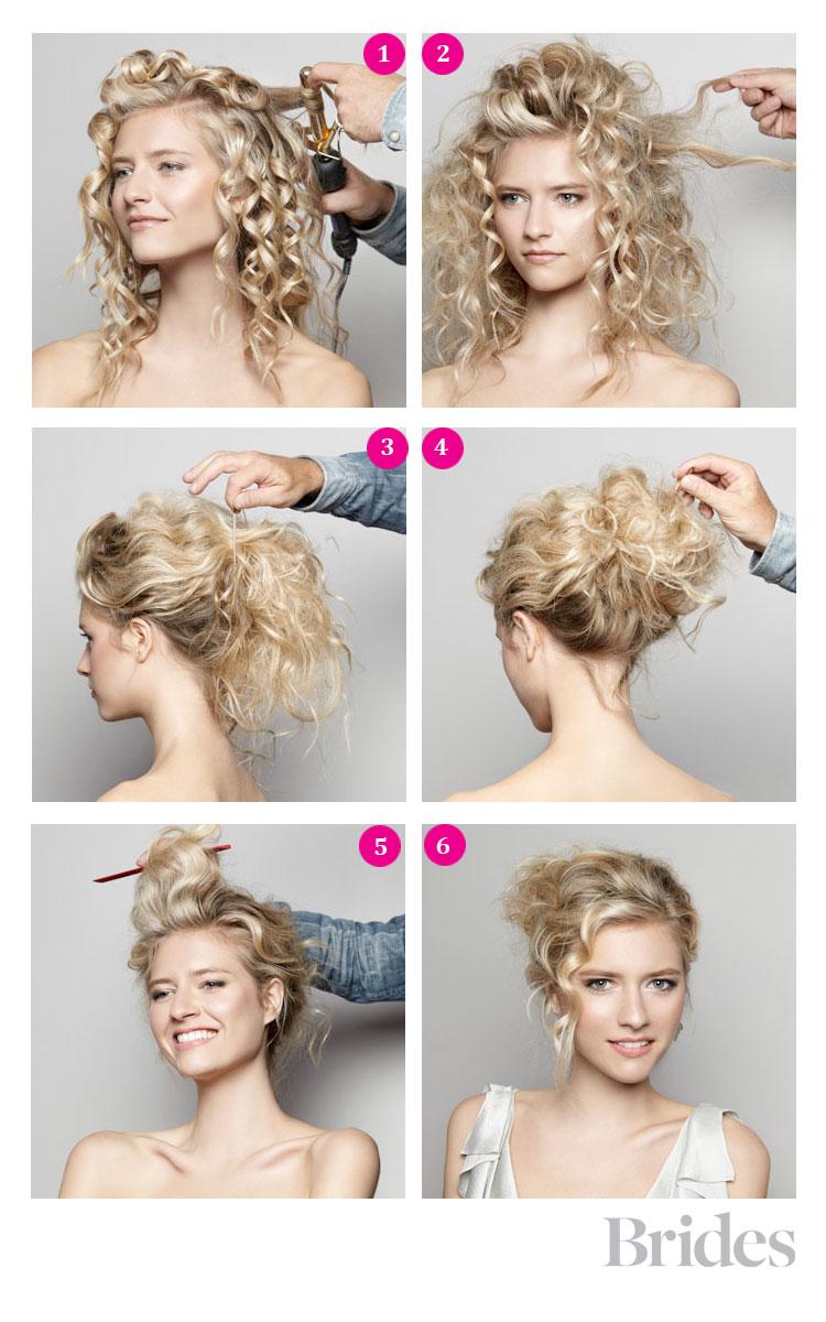 9 coiffure sirène
