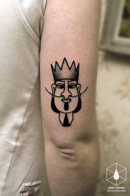 17 tatouages insolites qui pourraient vous plaire astuces de filles. Black Bedroom Furniture Sets. Home Design Ideas