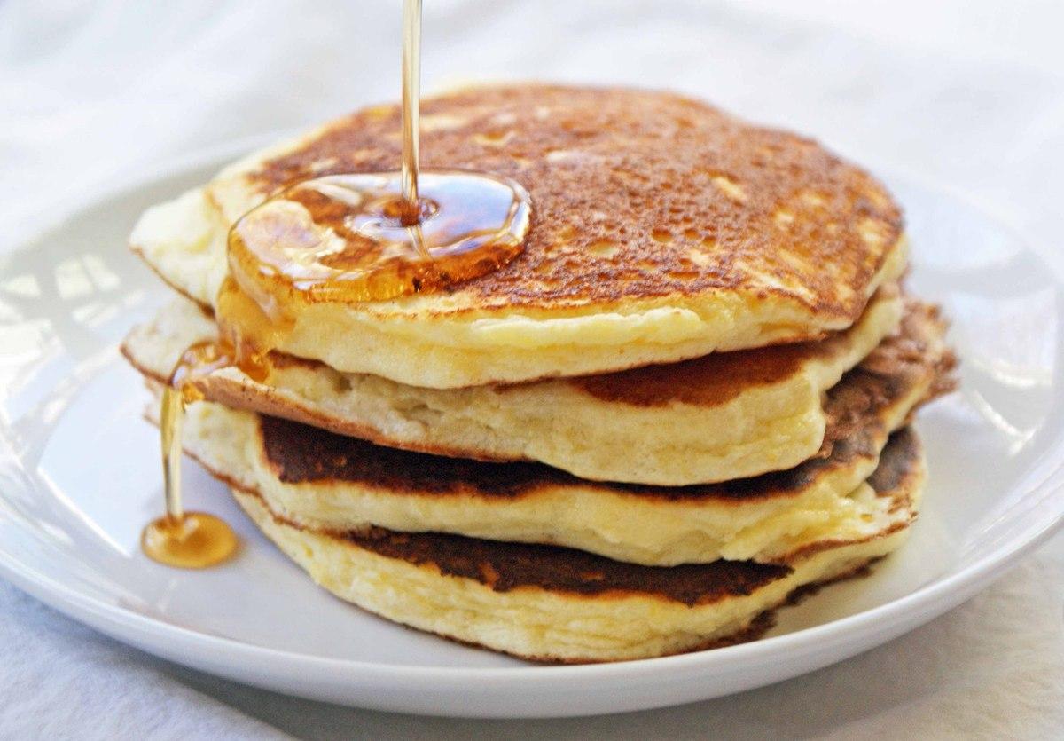 Recette facile : Les vrais pancakes du canada ! | Astuces ...