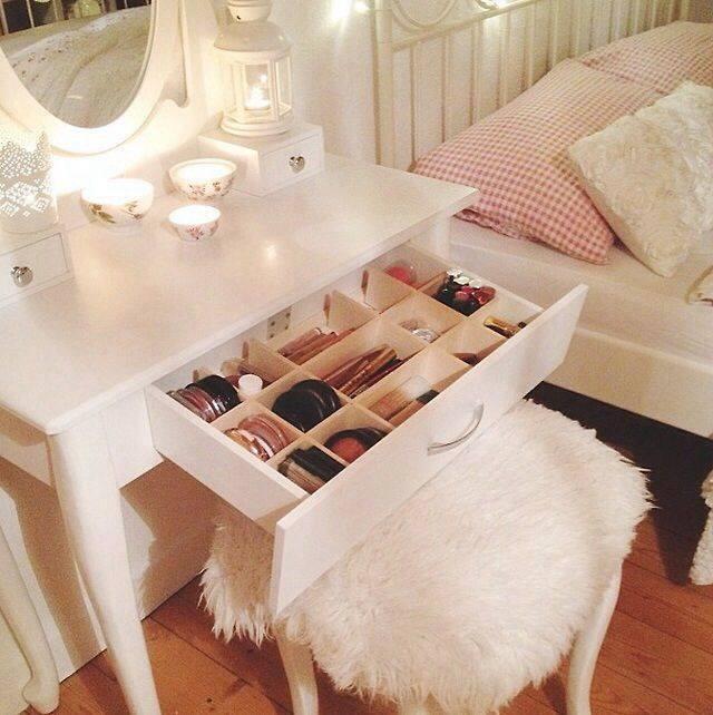 D coration astuces de filles for Astuces decoration