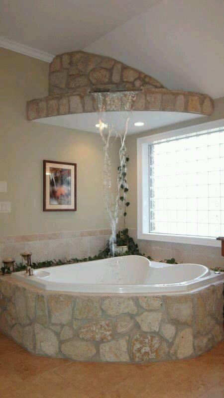 7 salles de bain au style nature et bois – Astuces de filles