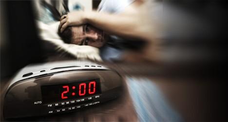 5 conseils pour lutter contre les insomnies astuces de filles. Black Bedroom Furniture Sets. Home Design Ideas