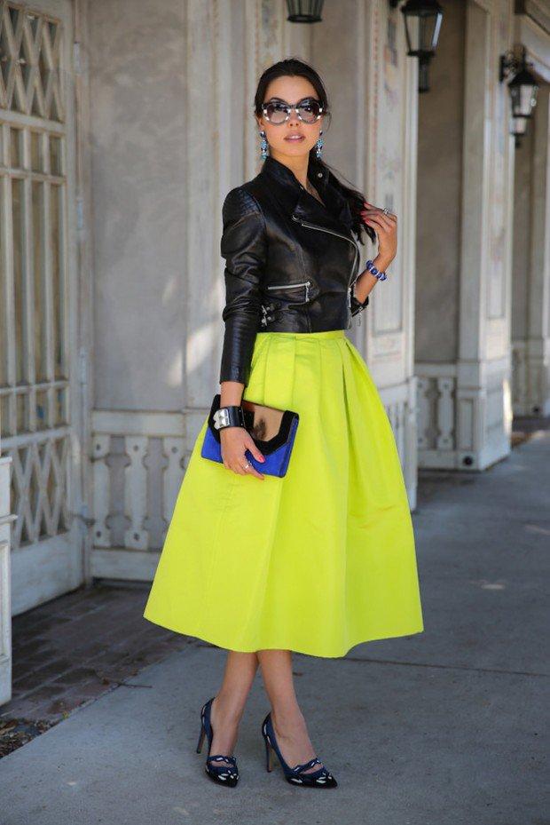 110e896fc450c Jupe ample longue jupe daim noir   Reves de princesse