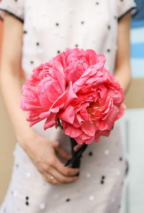 Pink-Wedding-Bouquets-Lara-Hotz-Photography
