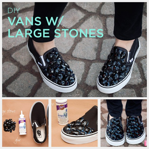 Sneakers-with-Stones
