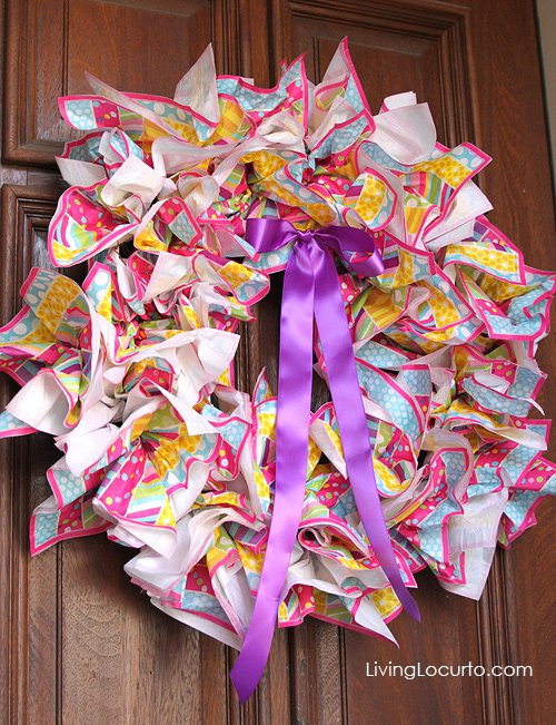Stylish-Wreath