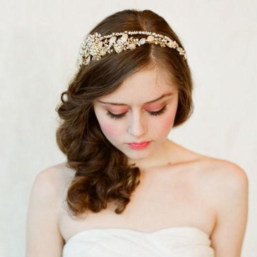 fleur de cerisier accessoire cheveux mariage - Accessoir Cheveux Mariage