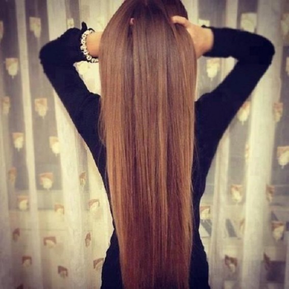 Cheveux Long Swag | jemecoiff.com