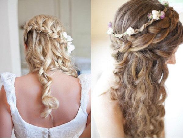 Coiffure page 7 astuces de filles - Les plus belle coiffure de mariage ...