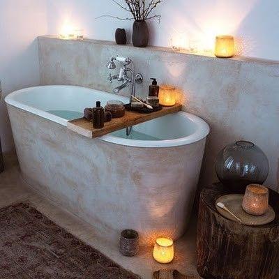 Tout pour une salle de bain zen astuces de filles - Tout pour la salle de bain ...