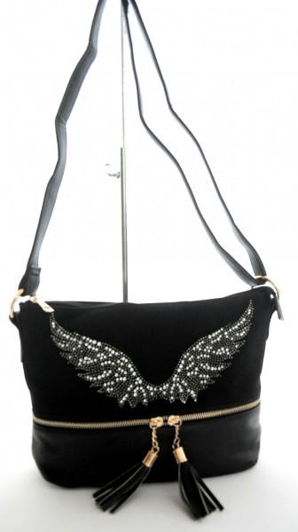 petit-sac-a-main-noir-ailes-d-ange-pas-cher-simili-cuir-imitation-daim-mode-et-tendance