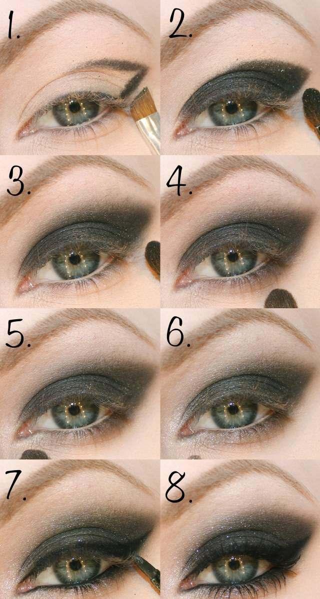 tuto-maquillage-yeux-smokey-eye-dramatiue-khôl