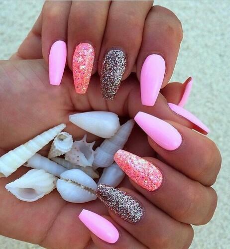 6 idées nail art pour avoir des ongles magnifiques - Astuces de filles