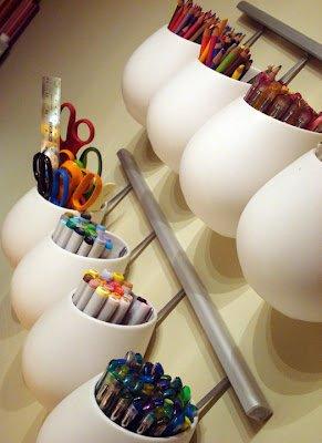 18 id es de rangement pratiques pour chambre d enfant - Idees chambre designmodeles surprenants envoutants ...