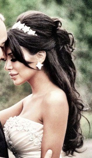 Wedding-hair.