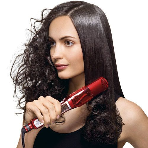 how-to-straighten-your-Curly-hair