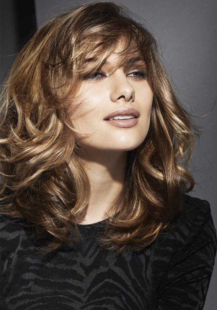 20 inspirations pour coiffures d grad es astuces de filles - Coiffures courtes degradees ...