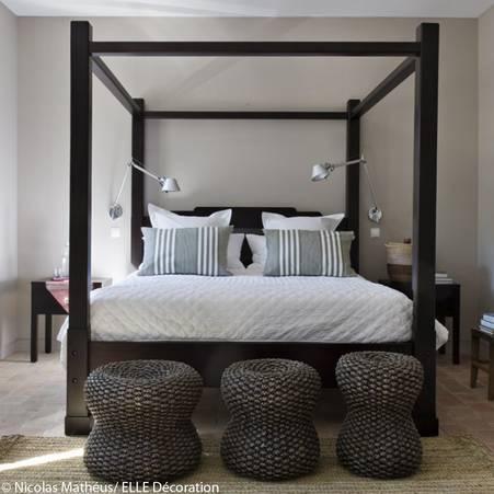magnifiques id es pour d corer votre chambre astuces de filles. Black Bedroom Furniture Sets. Home Design Ideas