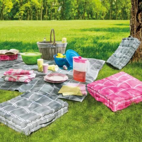 35 accessoires pour un pique nique de r ve astuces de filles. Black Bedroom Furniture Sets. Home Design Ideas