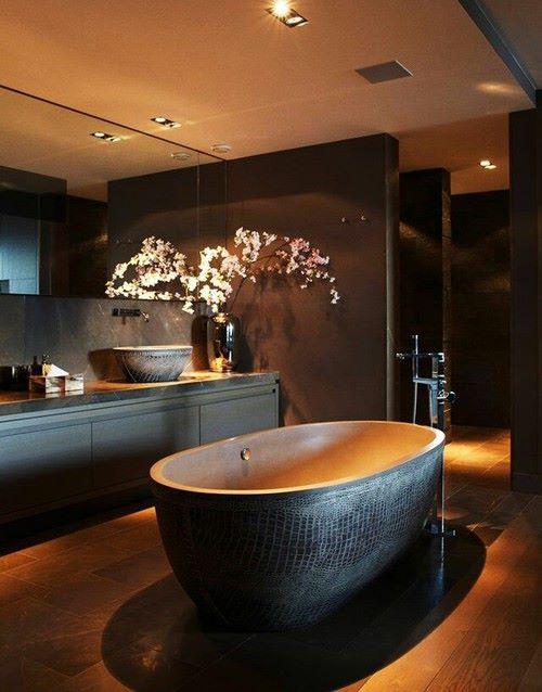 les 50 plus belles salles de bain astuces de filles - Belles Salles De Bain Photos