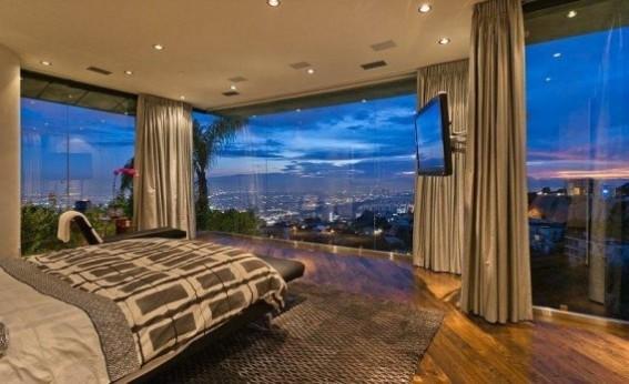 les 50 plus belles chambres de tous les temps astuces de. Black Bedroom Furniture Sets. Home Design Ideas