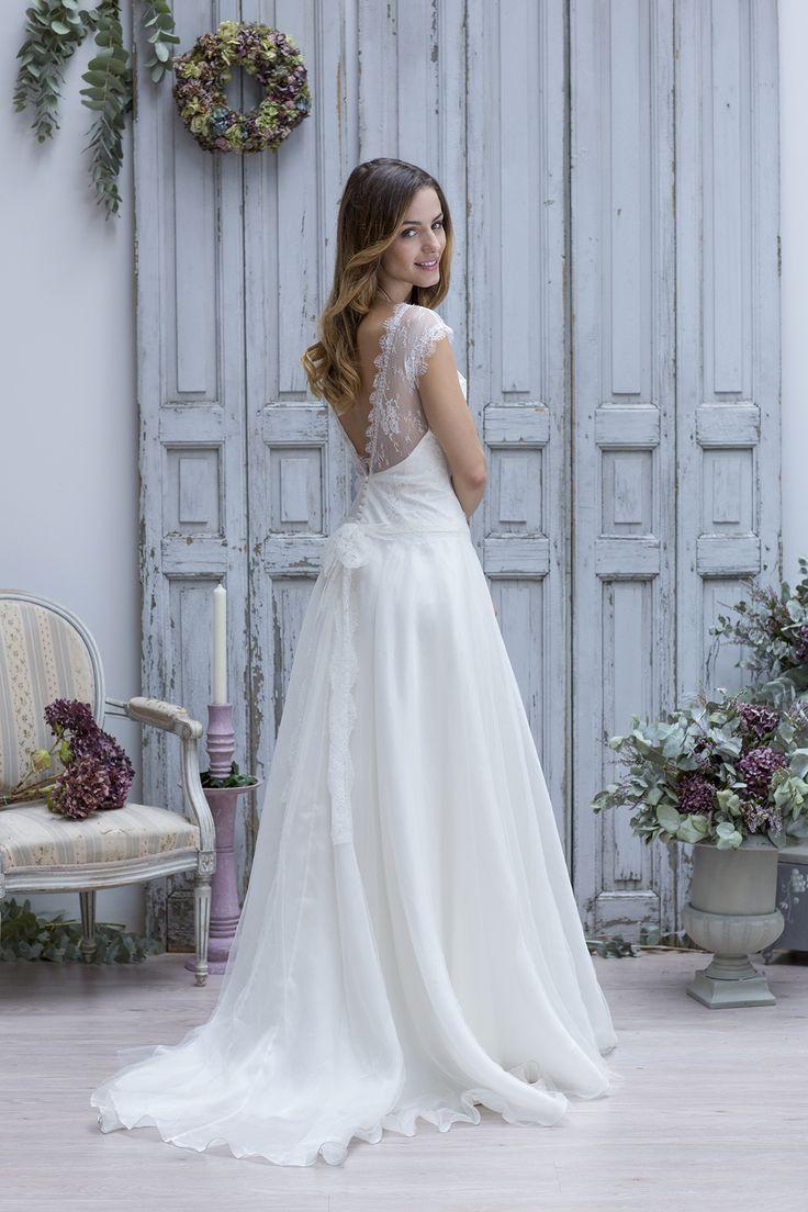 Les robes de mariée qui vont vous donner