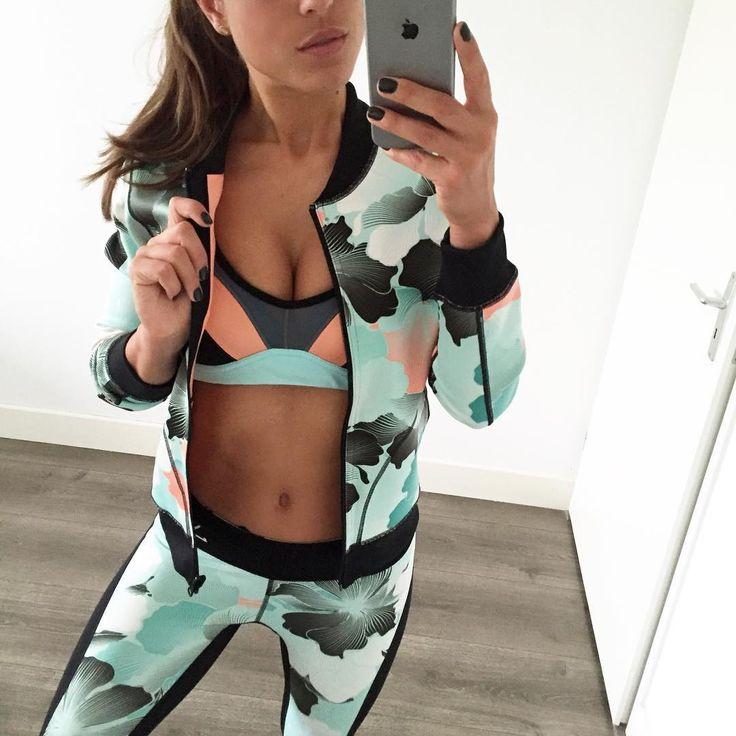 50 Tenues Pour Rester Sexy En Faisant Du Sport!
