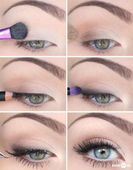 tuto,maquillage,yeux,gris,3 ·  279540tutorielmaquillagebacktoschooleyemakeup4