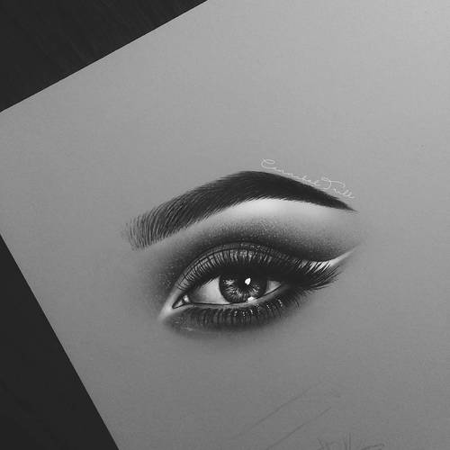 dessin-maquillage
